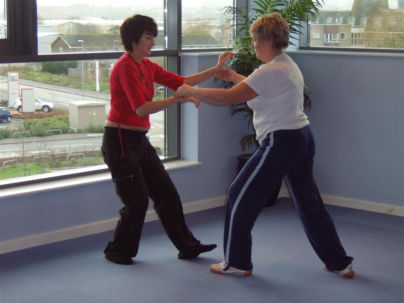 You are browsing images from the article: Bannatynes classes
